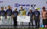 Kalahkan Panas, Justin Harding Juara BRI Indonesia Open 2018 - JPNN.COM