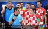 Pemain Terbaik Piala Dunia 2018, Modric Teruskan Kutukan - JPNN.COM