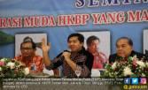Jurus Bang Ara Semangati Generasi Muda HKBP agar Tangguh - JPNN.COM