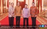Fahri: Pak Jokowi Bingung Pilih Cawapres, Jokowi-JK Lagi? - JPNN.COM