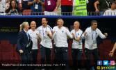 Prancis Juara Piala Dunia 2018, Deschamps Ukir Sejarah - JPNN.COM