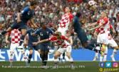 Prancis Juara, 6 Fakta Menarik Final Piala Dunia 2018 - JPNN.COM