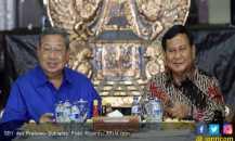 Coming Soon! Prabowo dan SBY Versus Jokowi