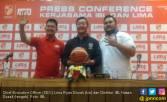 Jaring Rookie 2018/2019, IBL Gandeng Liga Mahasiswa - JPNN.COM