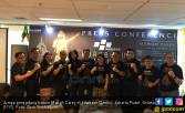 Konser di Borobudur, Mariah Carey Diminta Pakai Batik - JPNN.COM