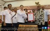 Mendaftar ke KPU, HT Jamin Semua Bacaleg Perindo Bersih - JPNN.COM