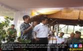 Kala Menpan Amran Bingung Hadapi Petani Ini - JPNN.COM