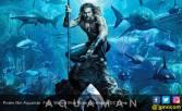 Poster Aquaman Dirilis, Arthur Curry Pamer Senjata - JPNN.COM