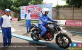Tim Safety Riding Wahana Honda Siap Berlaga Tingkat Nasional - JPNN.COM