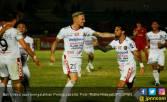 Terbongkar! Rahasia Bali United Kalahkan Persija - JPNN.COM