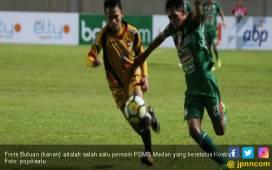 Pemain PSMS Berstatus Kostrad Diminta Balik ke Kesatuan - JPNN.COM