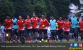 Sriwijaya FC vs Arema FC: Beban Berat Singo Edan - JPNN.COM