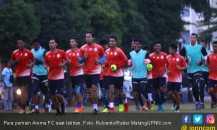 Sriwijaya FC vs Arema FC: Beban Berat Singo Edan