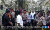 Bupati OKI Minta Polisi Tembak Para Pembakar Hutan - JPNN.COM