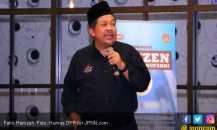 Fahri Hamzah Sukses Bikin Legislator Asal Maluku Geram