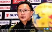 Malaysia Rilis Skuat untuk Asian Games, Indonesia Kapan? - JPNN.COM