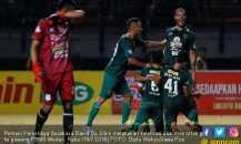 2 Persebaya vs PSMS Medan 0: Seolah Hapus Kutukan