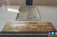 Ada Surat Cerai di Rumah Pengasingan Bung Karno di Ende - JPNN.com