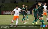 Drama Tujuh Gol, Borneo FC Sukses Tumbangkan PS Tira - JPNN.COM