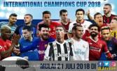 TVRI Siarkan International Champions Cup 2018, Ini Jadwalnya - JPNN.COM