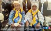 Sukardi Meninggal Saat Sujud Salat Asar di Masjid Nabawi - JPNN.COM