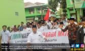Ratusan Santri Gelar Long March Dukung Cak Imin Jadi RI 2 - JPNN.COM