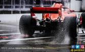 FP3 F1 Jerman: Hujan Bikin Pembalap Gaek Ciut - JPNN.COM