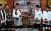 OSO: Gebu Minang Harus Dapat Membangun Indonesia - JPNN.COM