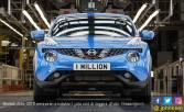 Nissan Juke 2018 Warna Imut untuk Rayakan 1 Juta Unit - JPNN.COM