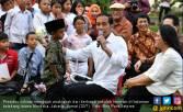 Presiden Bingung Ada Suara Tangisan Anak Kecil - JPNN.COM