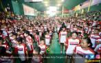 397 Peserta Lolos Audisi Umum Djarum Beasiswa Bulu Tangkis - JPNN.COM