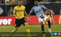 Manchester City Takluk dari Borussia Dortmund di ICC 2018
