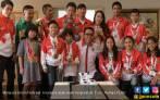 Menpora Puji 3 Anak Indonesia Berprestasi di Dunia - JPNN.COM