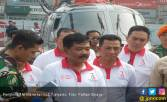 Jika Menyangkut Kedaulatan, Panglima TNI Harus Turun Tangan - JPNN.COM