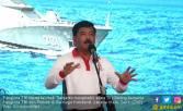 Di Acara Joy Sailing, Panglima TNI Puji Kinerja M Iqbal - JPNN.COM