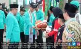 Menpora: Porsemanas Tonggak Sejarah Olahraga LP Maarif NU - JPNN.COM