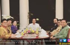 NasDem Anggap Koalisi Jokowi Lebih Maju ketimbang Prabowo - JPNN.com