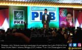 Sebut Joint, Jokowi Pilih Cak Imin jadi Cawapres? - JPNN.COM