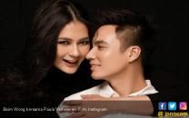 Baim Wong Makin Tenar Berkat Sang Istri? - JPNN.COM
