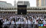 Empat Jemaah Haji Meninggal di Tanah Suci - JPNN.COM