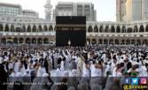 Kloter Terakhir Jemaah Haji Indonesia Tiba di Tanah Suci - JPNN.COM