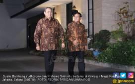 Prabowo Saja Malas, Ngapain Demokrat Harus Serius - JPNN.COM