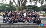 RK Dinobatkan jadi Anggota Kehormatan Bikers Brotherhood 1 % - JPNN.COM