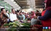 Jokowi Dorong Digitalisasi Pasar Tradisional - JPNN.COM