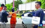 Penyebab Sopir Taksi Online Ditembak dan Dikepruk Dongkrak - JPNN.COM