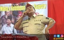 Prabowo Percayakan Masa Depan Indonesia pada Emak-emak - JPNN.COM