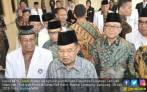 Ketua MPR Hadiri Rakernas Persatuan Tarbiyah Islamiyah - JPNN.COM