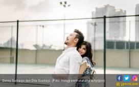 Batal Nikahi Putri Konglomerat, Denny Sumargo: Maaf - JPNN.COM