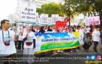 Kampanye di CFD, BAZNAS Ajak Masyarakat Berkurban di Desa - JPNN.COM