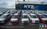 Mitsubishi Akan Perbesar Penetrasi Pasar Fleet Tahun Depan - JPNN.COM